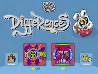 Spot the Difference by Hidden Doodles screenshot 3