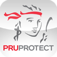 PruProtect Calculator icon